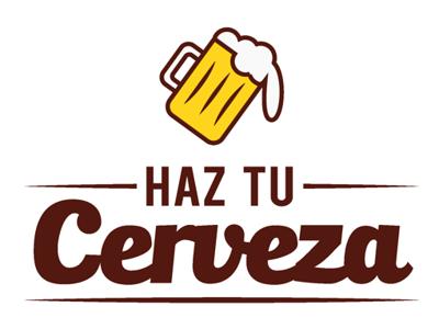 Haz tu cerveza